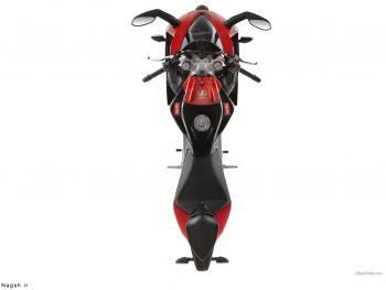 موتورسیکلت مسابقه ای