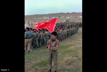 پرچم دار کوچک اسلام