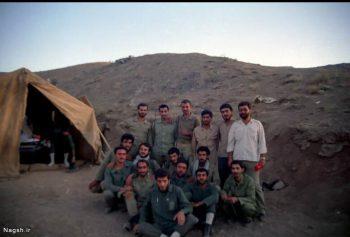 عکسی از جبهه