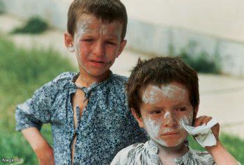 کودکان شیمیایی