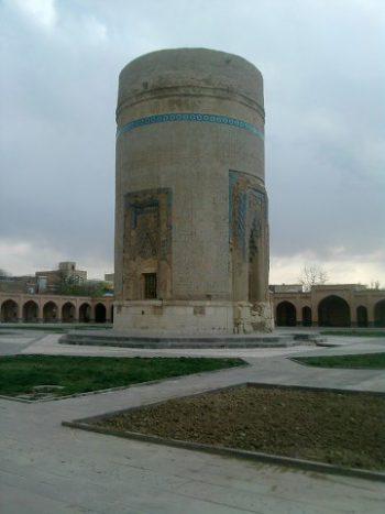 بقعه شیخ حیدر