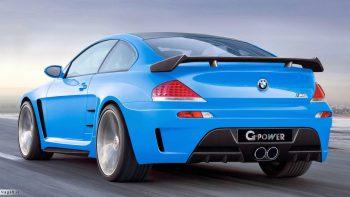 تصویر والپیپر ماشین BMW