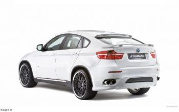 تصویر بک گراند سفید ماشین هامان