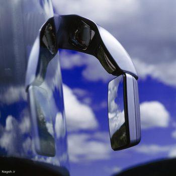 آینه بغل ماشین