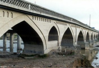 پل محمدحسن خان بابل