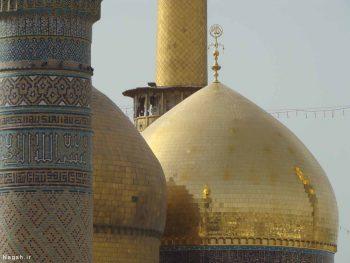 تصویر حرم امام جواد