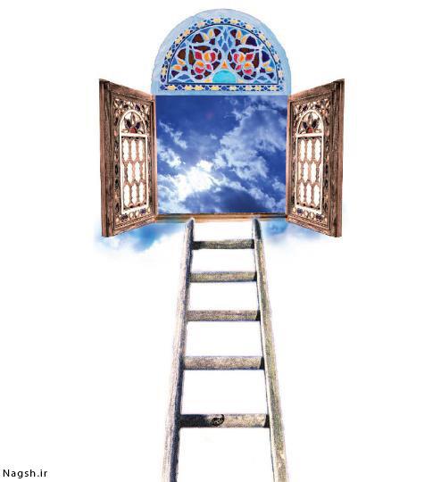 صعود به آسمان