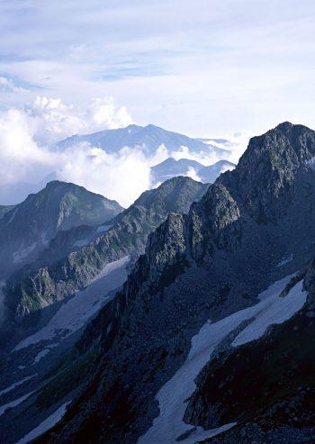 کوهستان مرتفع