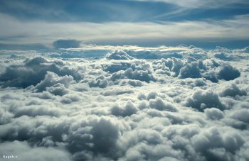 موج ابرها