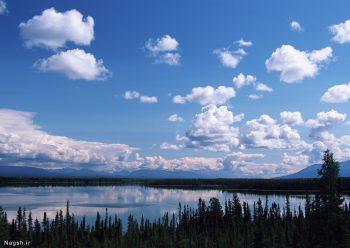 آسمان و آب