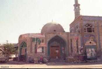 مسجد خرمشهر
