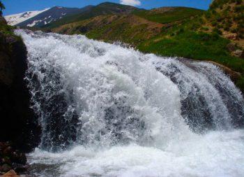 آبشار گور گور