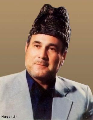 حاج سلیم موذن زاده اردبیلی