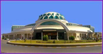 بازار الماس شرق -مشهد