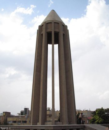آرامگاه ابن سینا - همدان