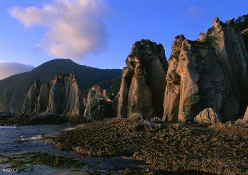 صخره ای عظیم